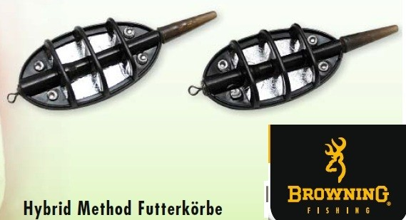 Hybrid Method Feeder Futterkörbchen
