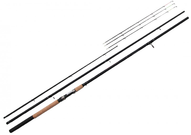 Feederrute DynaCore Feeder 3,60m 45-120g