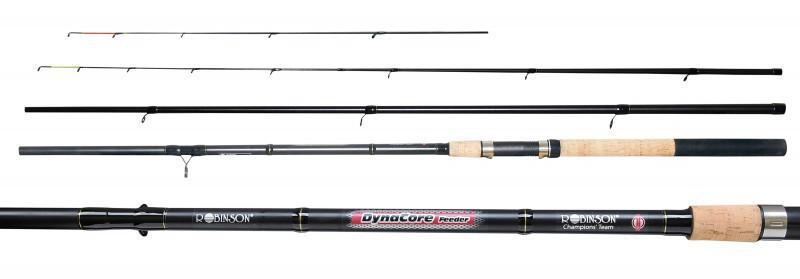 Feederrute DynaCore Feeder 3,90m 60-180g